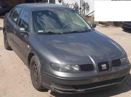 SEAT TOLEDO 1.9 90KM  2002 auto przeznaczone na części