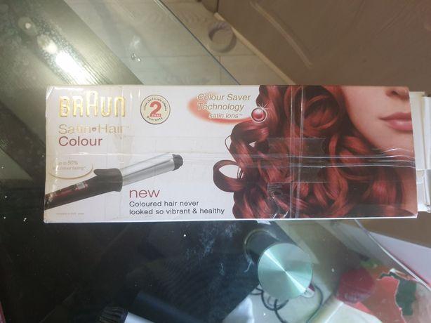 Продам плойку для волос