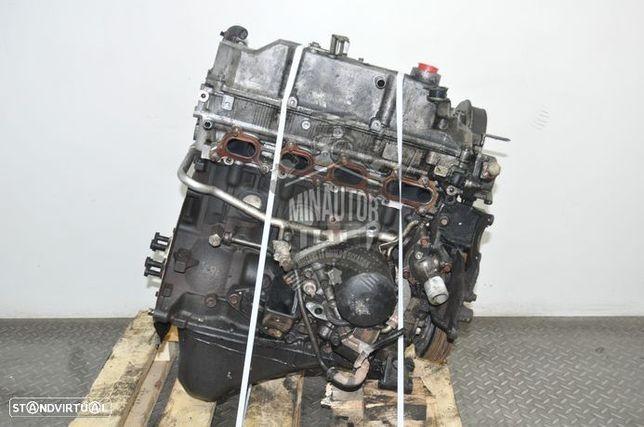 Motor MITSUBISHI PAJERO L200 L300 2.5L