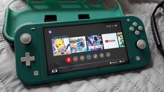 Nintendo switch Lite+gratisy