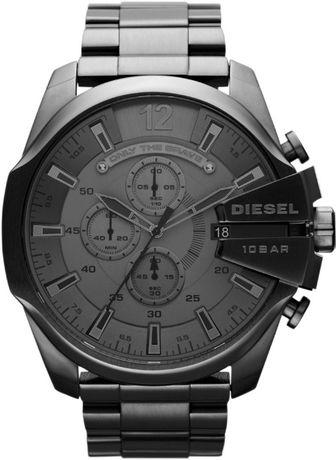 Oryginalny zegarek Diesel =chronograf/pudełko itd ZAMIANA