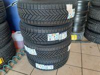 Opony zimowe Michelin alpin6 195/60/16 nowe