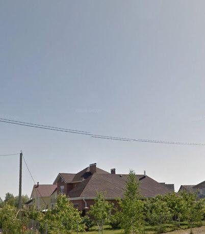 Продается участок в Борисполе конец улицы Широка