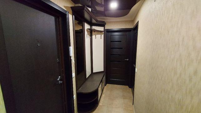 Посуточная аренда 2-комнатной квартиры в Никополе, отчетные документы