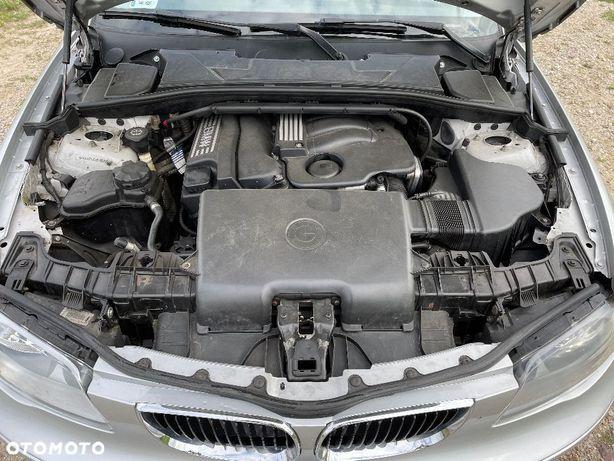 BMW Seria 1 BMW 120i, udokumentowany przebieg, zamiana