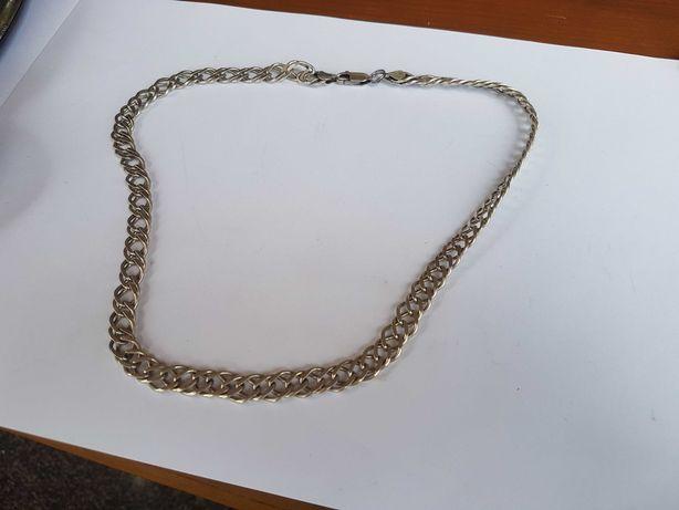 Srebrny łańcuszek 0.925
