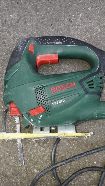 Wyrzynarka Bosch