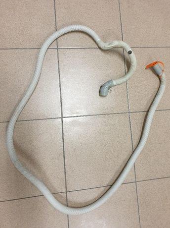 Wąż odpływu do zmywarki Electrolux ESL 67040R