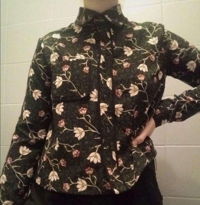 koszula lub/i narzutka (xs-s) Olsztyn - image 1