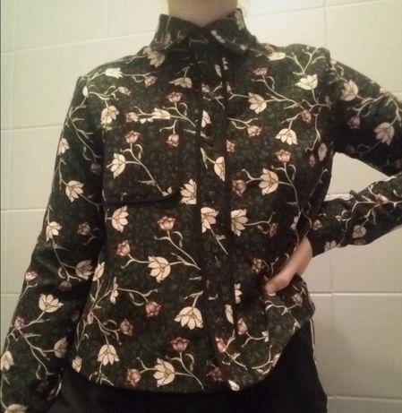 koszula lub/i narzutka (xs-s)