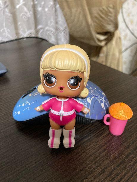 Продам Куклу LOL