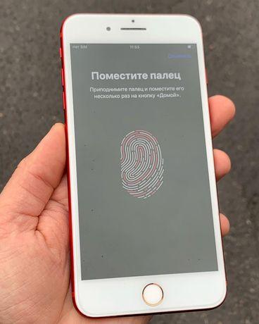 Iphone 7 plus 128 neverlock