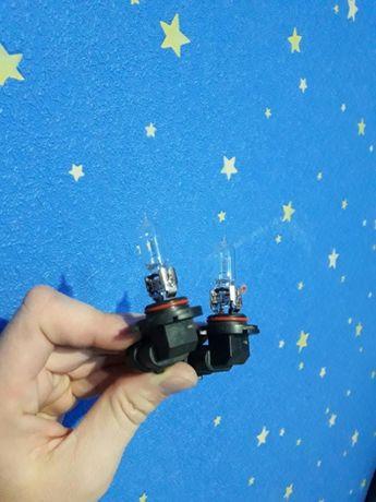Лампочки HB3