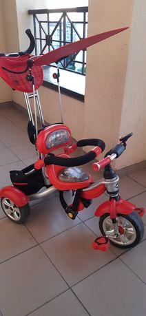 Велосипед 3х колесный Mars