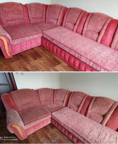 Химчистка диванов, матрасов, кресел