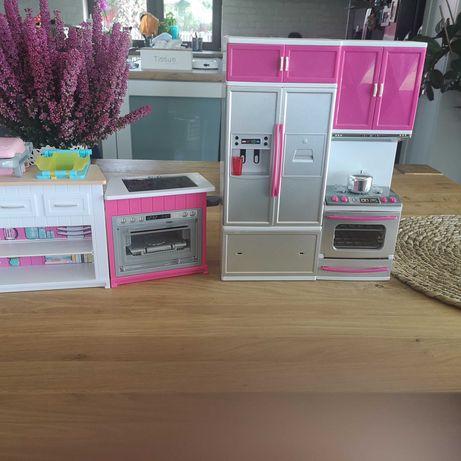 Barbie idealna kuchnia