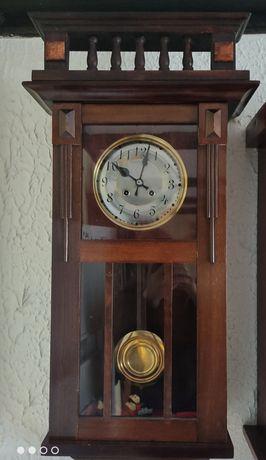Sprzedam ładny zegar wiszący