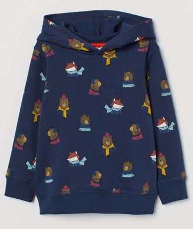 Bluza H&M rozmiar 122-128