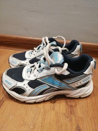 Dziecięce, juniorskie buty sportowe Reebok rozmiar 28