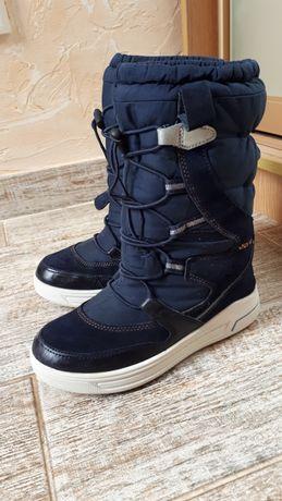 Сапоги, ботинки Ecco 32 р.