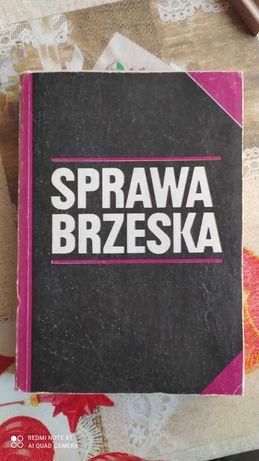 Sprawa Brzeska Warszawa 1987