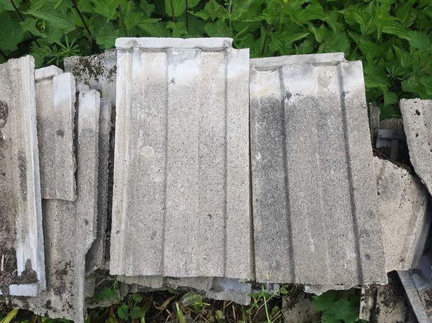 dachówka używana z rozbiórki