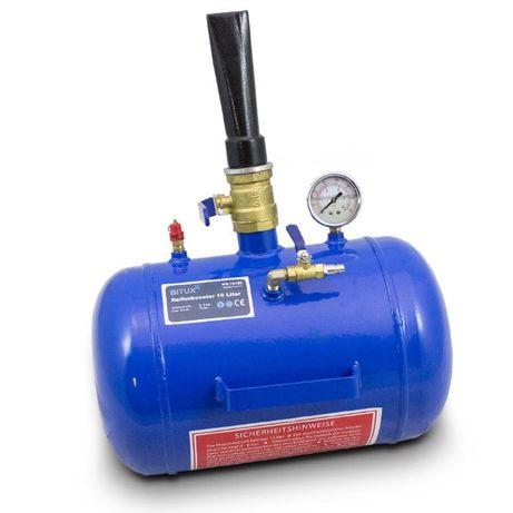 Inflator Zbiornik Ciśnieniowy do Pompowania Opon 19 L