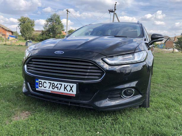 Продам Ford Mondeo 2017
