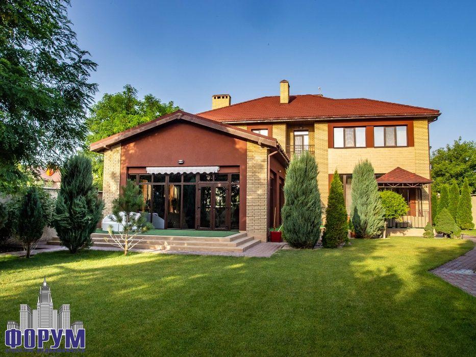 Продам дом для души 260 кв.м. Запорожье - изображение 1