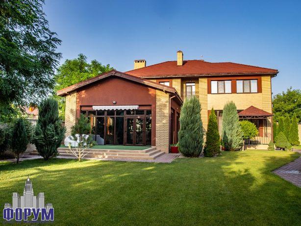 Продам дом для души 260 кв.м.