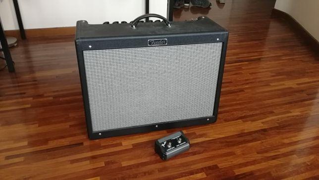 Fender Hot Rod Deluxe III - stan idealny