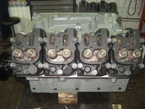 Silnik Case Magnum Mx 225,235, 250, 260, 280, 290, 310, 315, 335, 340