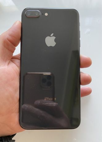 Apple iPhone 8 Plus 256GB Space Gray Состояние НОВОГО