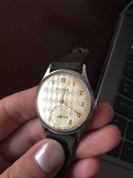 Relógio vintage OTAR Watch - Raro e Coleccionável
