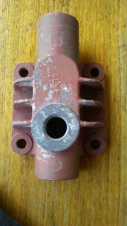 nowa głowica sprężarki kompresora AK 11, ak11, sprężarka kompresor