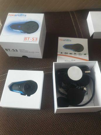 System słuchawek  bezprzewodowych