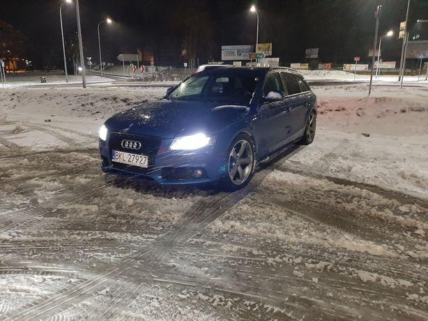 Audi a4 b8 250km bdb.Stan
