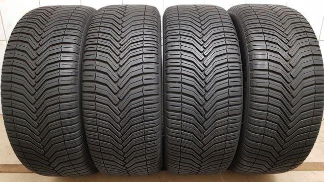 4 opony całoroczne 225/45 R17 94W Extra Load Michelin CrossClimate