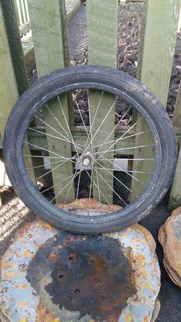 Колесо R20 для детского подросткового велосипеда