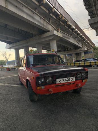 ВАЗ 2106 VAZ 2106