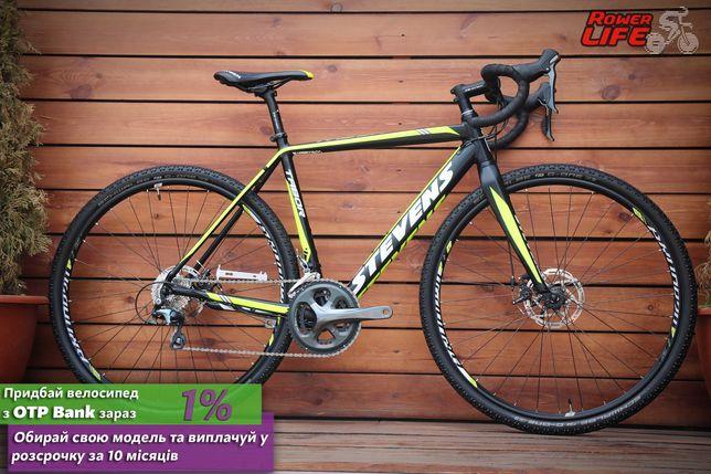 Велосипед Stevens Tabor (КАК НОВЫЙ)\Документы\Гарантия\ Giant Scott