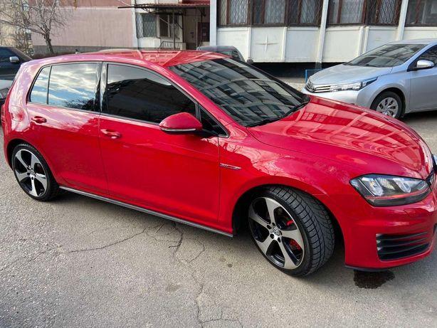 2017 GOLF GTI 17200$