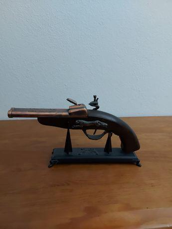 Isqueiro Pistola