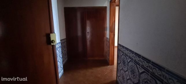 Apartamento T2 em Paço de Arcos