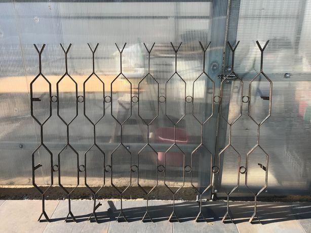 Grade em ferro para janela