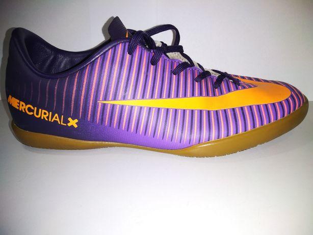 Halówki Nike 35.5 / dł wkł, 22.5