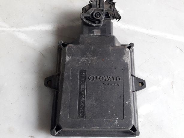 Sterownik komputer gazu lovato secu
