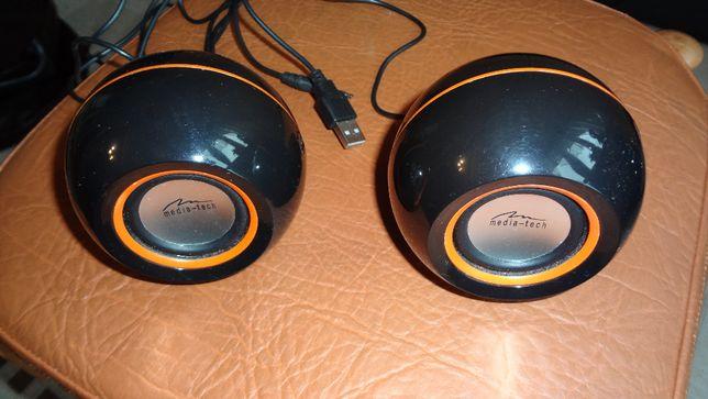 Głośniki USB Media Tech Bonita MT3135