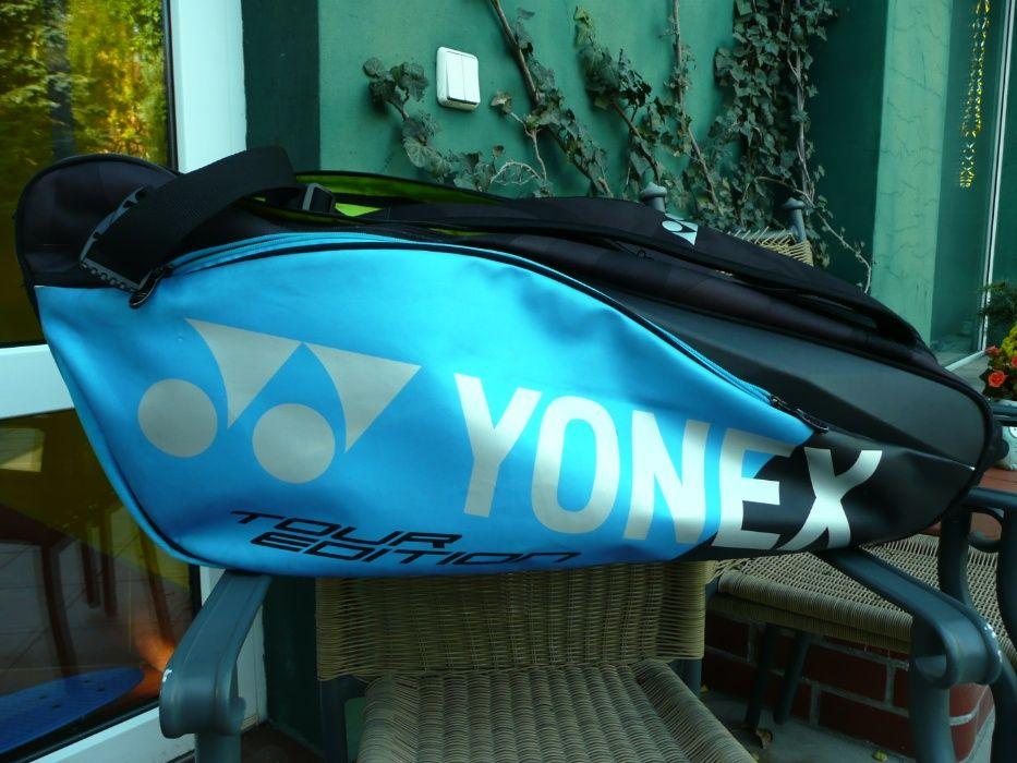 torba termobag yonex 9826ex Warszawa - image 1