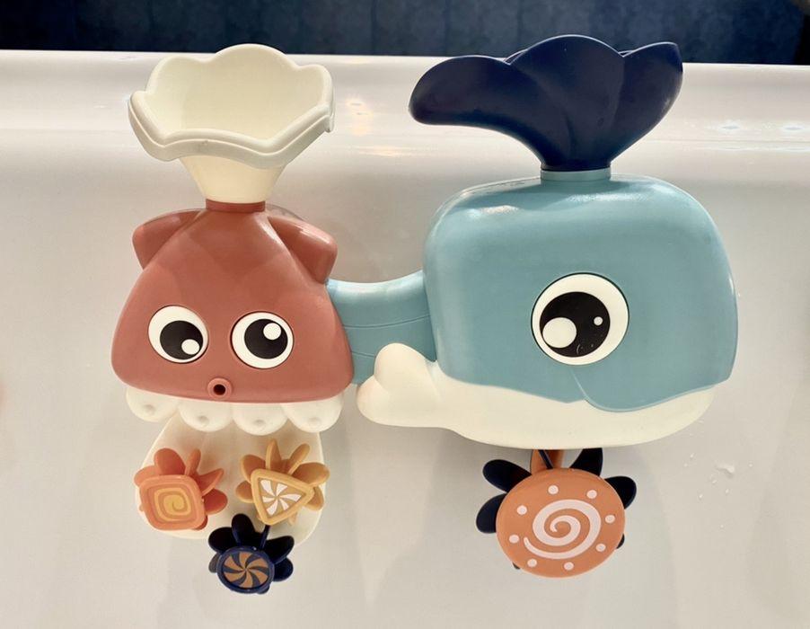 Игрушка для ванной водопад Запорожье - изображение 1